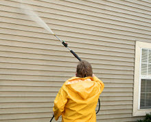Soft wash siding delaware