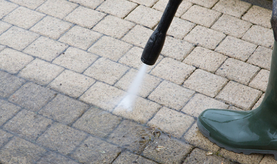 paver cleaning and pressure washing delaware