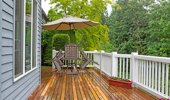 deck cleaning soft wash services delaware 2