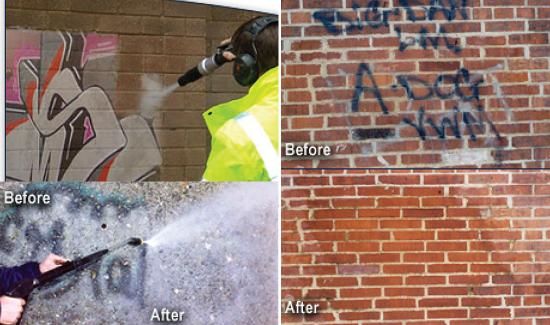 graffiti removal Services delaware 4