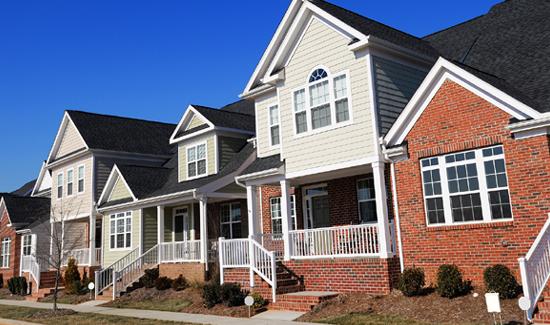 multi-unit exterior cleaning