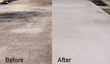 Pressure Washing Driveway Cleaning Delaware
