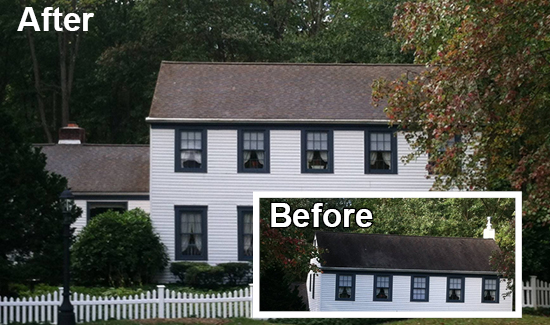 roof cleaning services delaware