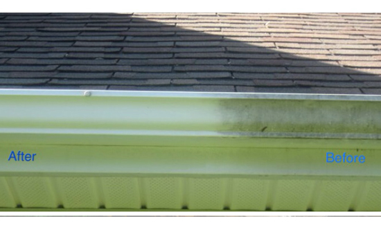 expert gutter cleaning Services Delaware