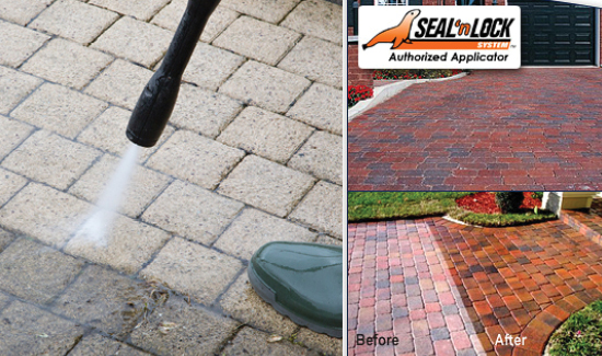paver cleaning and pressure washing delaware 2