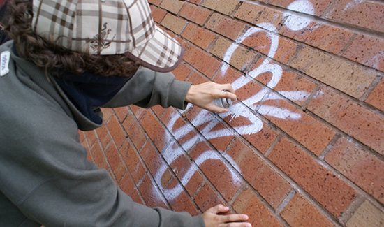 Graffiti removal Services delaware 3