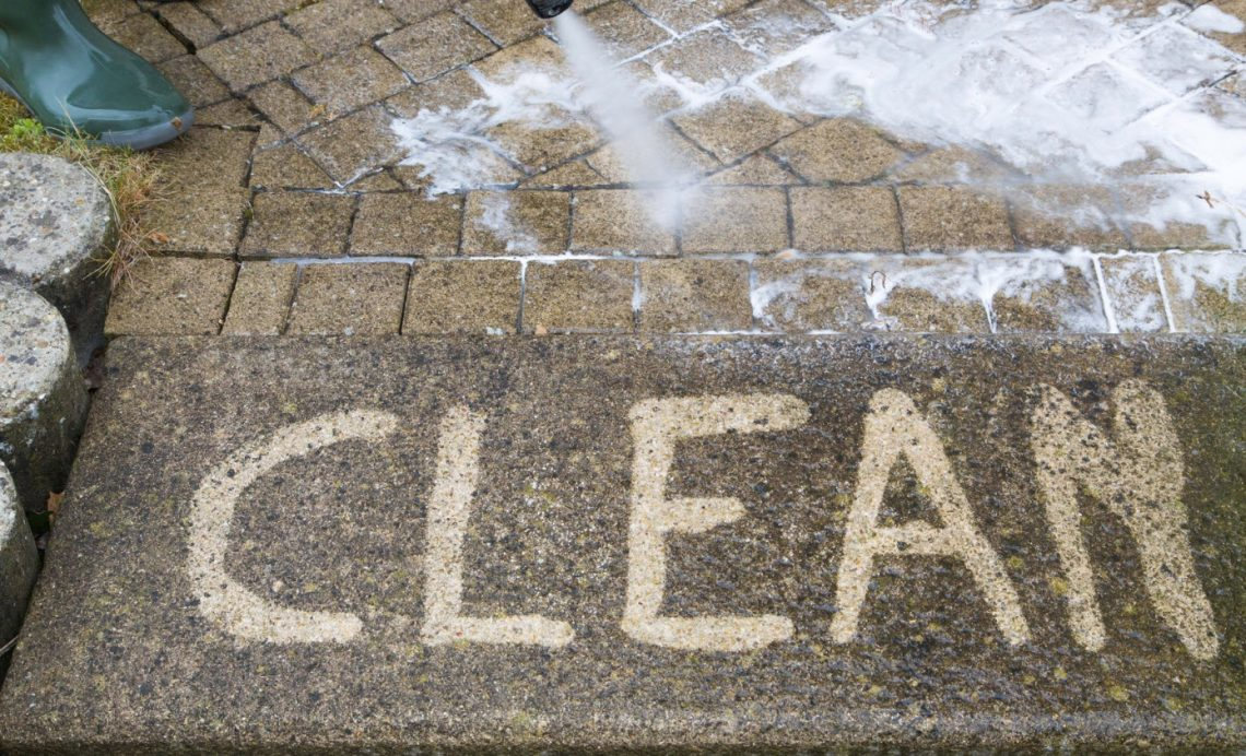 Pressure Washing Delaware