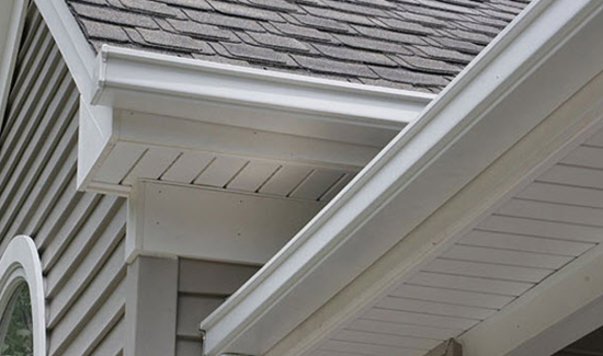 seamless gutter repair, installation delaware